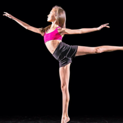 Rent space to hold private lessons at Balance Dance Studios