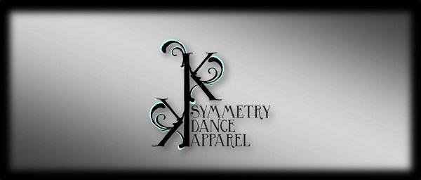 logo webiste symmetry