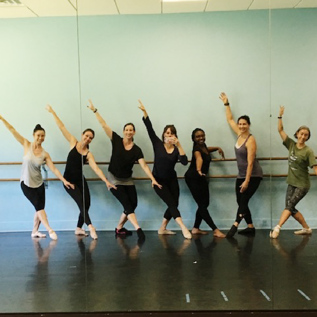 Dance classes adults — photo 14