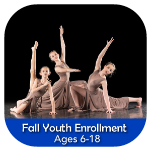 Fall Youth Enrollment